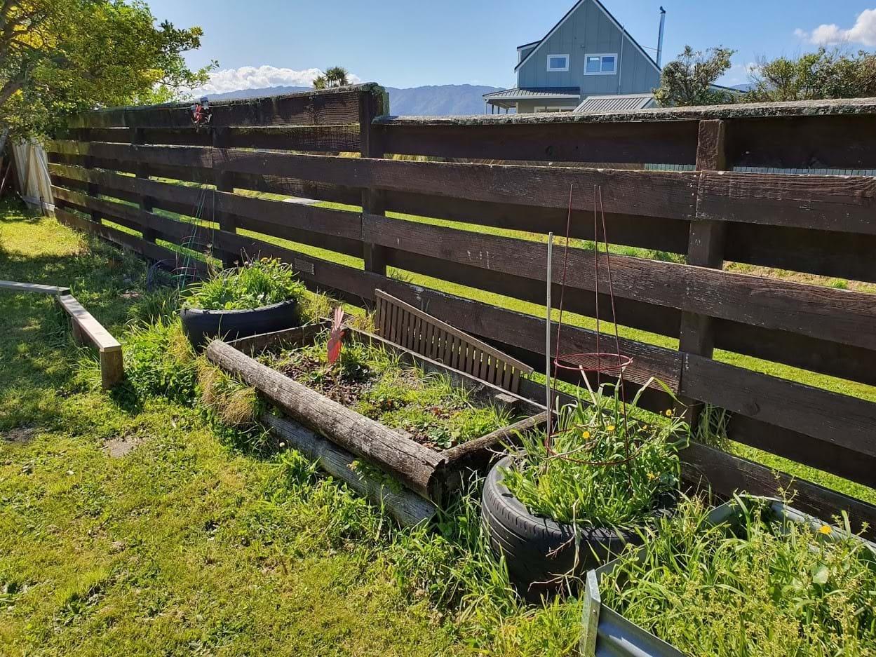 Vege Garden 2.0