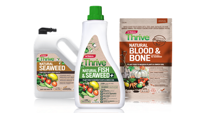 Thrive Natural