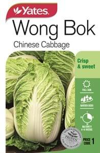 Wong Bok